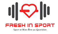 Fresh In Sport Logo