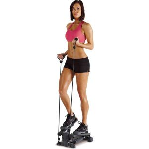 appareil cardio training mini stepper