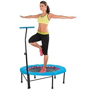 appareil cardio trampoline fitness