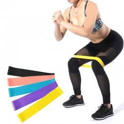 accessoire fitness - bande de resistance