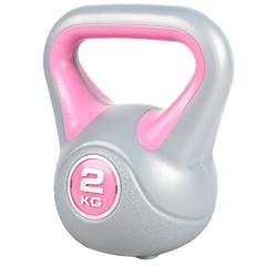 accessoire fitness - kettlebell
