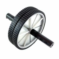 accessoire fitness - roue pour abdo