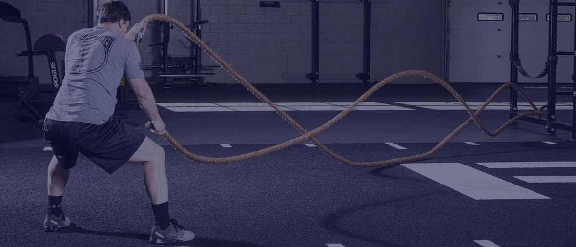 choisir une battle rope