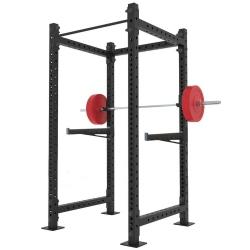 materiel crossfit - cage a squat
