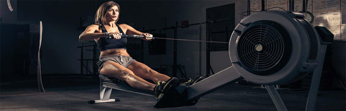 rameur meilleur appareil de cardio fitness