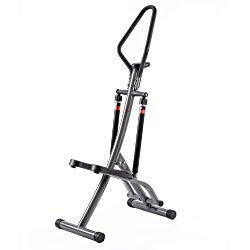 stepper grimpeur vertical fitness