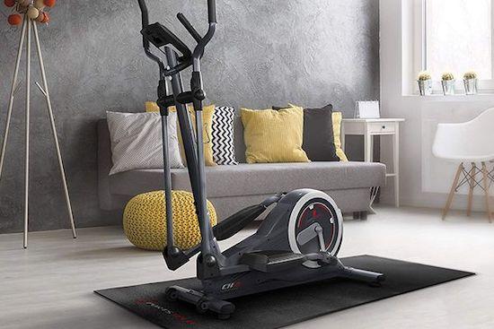 choisir un velo elliptique sportstech