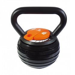 kettlebell ajustable