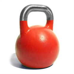 kettlebell de competition
