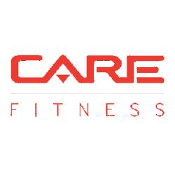 logo care fitness