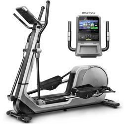 velo elliptique Sportstech LCX800