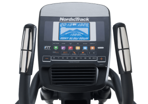 Nordictrack AudioStrider 500 test