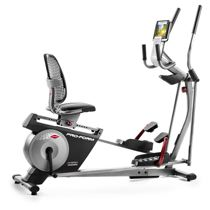 Velo Elliptique Proform Hybrid Trainer avis
