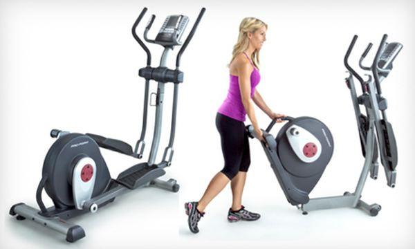 conseil d achat velo elliptique pliable