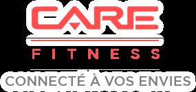 logo marque care fitness