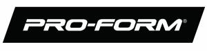 logo marque proform fitness