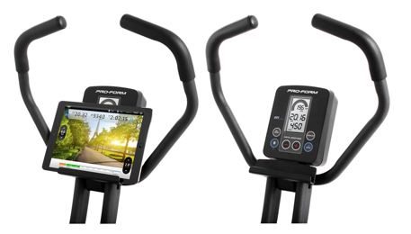 Proform X-Bike Duo promo