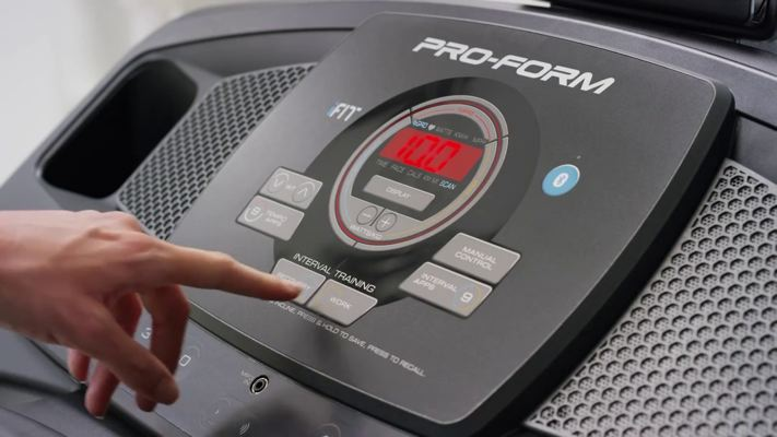 Proform Performance 400i test