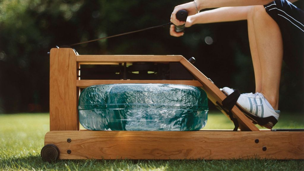 rameur a eau pas cher