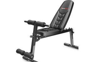banc de musculation Sportstech BRT500
