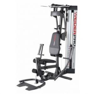 banc de musculation Weider 9900