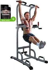 chaise romaine Sportstech PT300