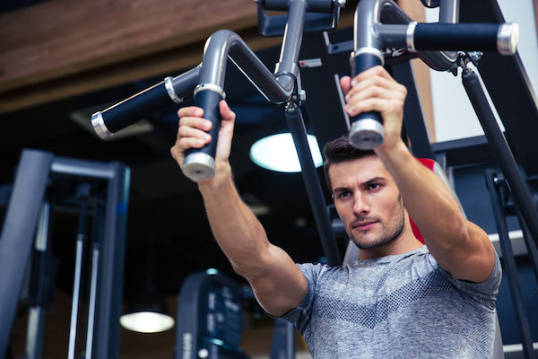 comparatif station de musculation