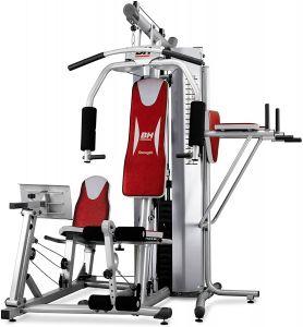 station de musculation BH Fitness G152X Gym Titanium