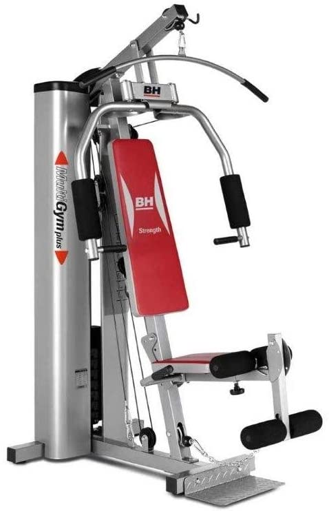 station de musculation BH Fitness Multy Gym Pro