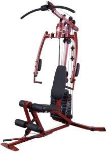 station de musculation BestFitness BFMG20