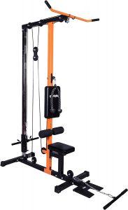 station de musculation SportPlus SP-HG-009
