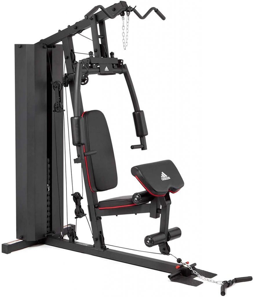 station de musculation adidas Home Gym