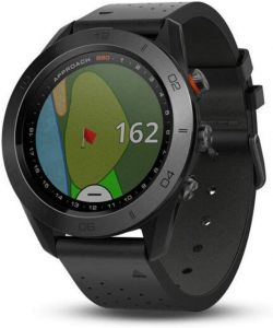 GARMIN Approach S60 avis