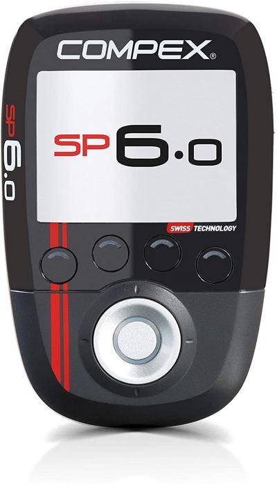 Compex SP 6.0 avis