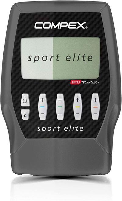 Compex Sport Elite avis