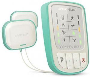 electrostimulateur SPORT-ELEC Body Beautiful