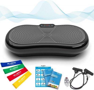 plateforme vibrante Bluefin Fitness Plateforme Vibrante Ultra Slim