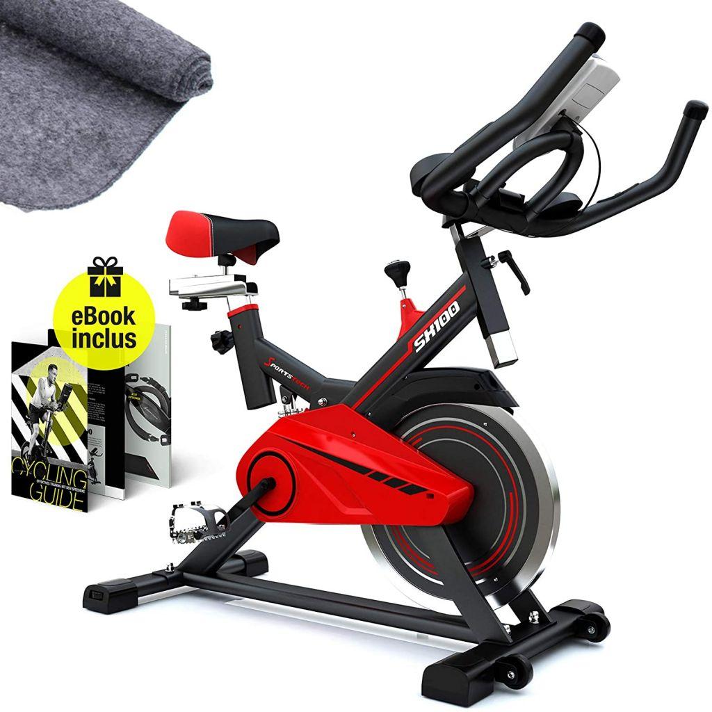 velo biking Sportstech SX100