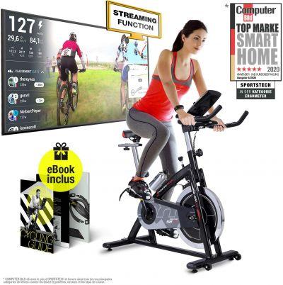 velo biking Sportstech SX200