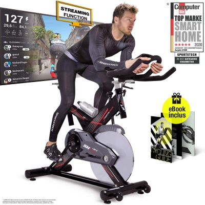 velo biking Sportstech SX400