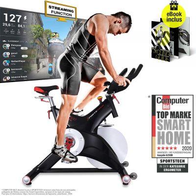 velo biking Sportstech SX500