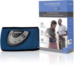 5- Slendertone Abs5 - un appareil simple pour progresser petit à petit
