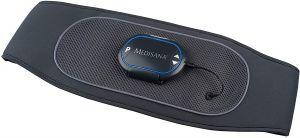 8- Medisana AM 880 - une ceinture adaptée à tous les profils d'utilisateurs