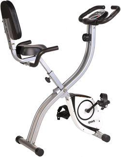 velo appartement pas cher SportPlus S-Bike SP-HT-1003