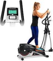 comparatif elliptique - BH Fitness Lightfit