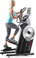 comparatif elliptique - Proform Cardio HIIT Trainer