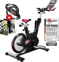 comparatif velo biking - Sportstech SX600