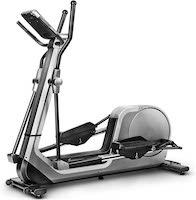 comparatif velo elliptique professionnel - Sportstech LCX800