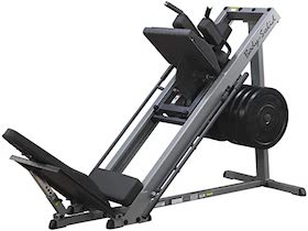 presse a cuisse BodySolid GLPH1100