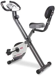 velo d'appartement pliable Toorx BRX Compact